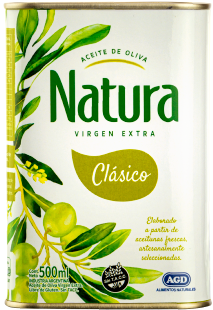 Aceite de Oliva Natura Clásico